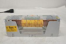 Bussman RM60400-1CR 600V-400A fuse block holder w/ fuse KWS-R-400