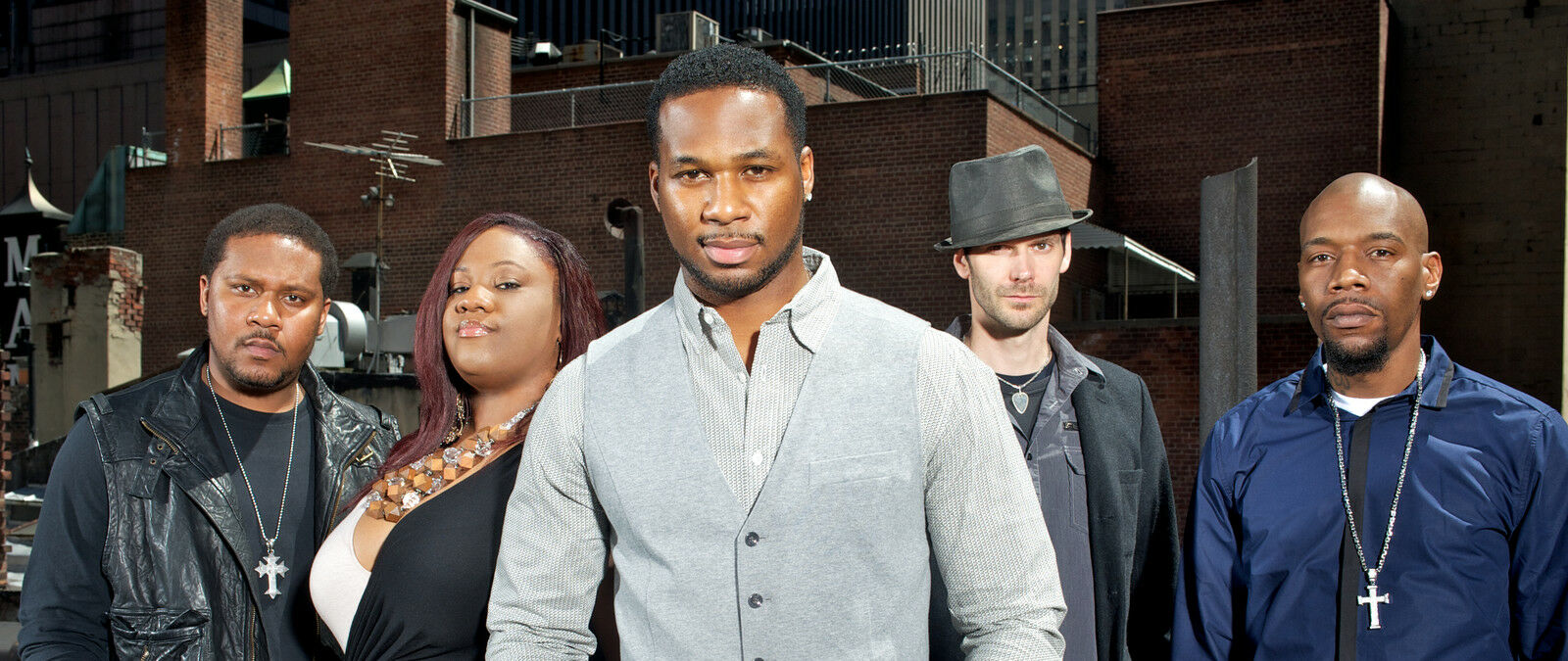 Robert Randolph And The Family Band Tickets (18+ Event)