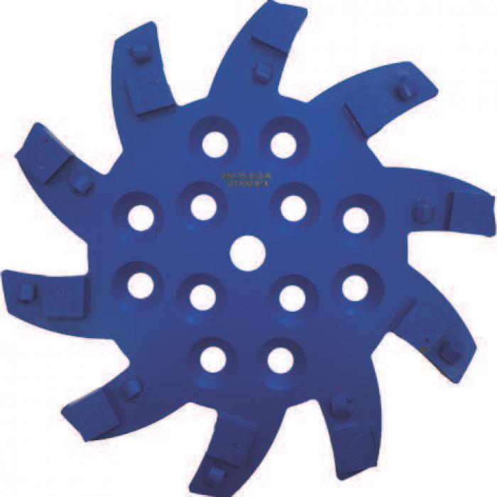 xintiandi Bohrer für Stahl Bohrer 2-12,5 mm für Schleifmaschine SL#