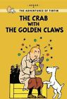 Crab With The Golden Claws 9780316198769 by Herge Paperback