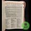 Biblia-Quinceanera-imitacion-piel-Rosa-Reina-valera-1960-GRABADO-NOMBRE-Y-FECHA thumbnail 8
