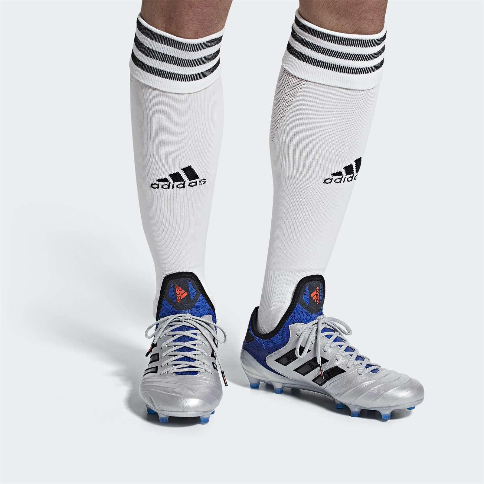 Nuevas Adidas para hombre Copa 18.1 Tierra Firme Botines de fútbol