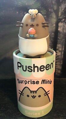 PUSHEEN SURPRISE MINI SERIES 1 Blind Box CHEF PUSHEEN