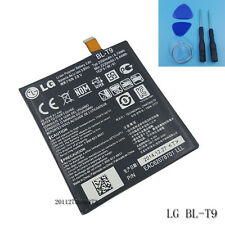 NEW OEM Battery For Google Nexus 5 LG D820 D821 2300mAh BL-T9 3.8V 8.74Wh