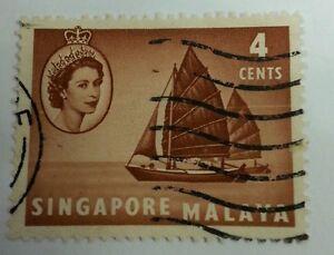 Willie-Singapore-Malaya-4cent
