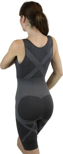ToBeInStyle Women/'s Bamboo Slimming Body Suit Shaper