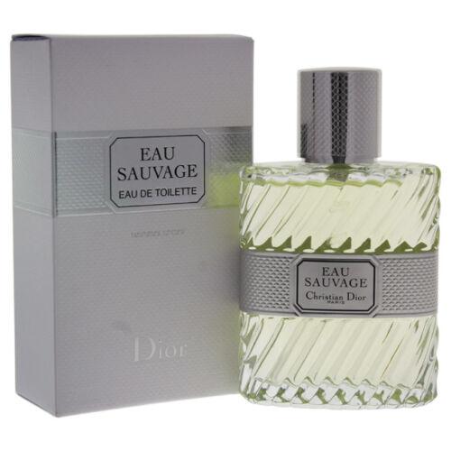 Eau Sauvage by Dior