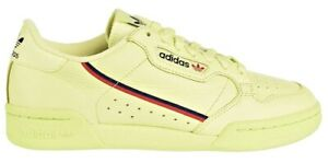 Adidas Men's Continental 80 Shoes
