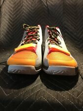 finest selection c55c1 03aa4 NIKE KD TREY 5 III LMTD MENS SHOES SIZE 11 MULTI-COLOR 812558 090