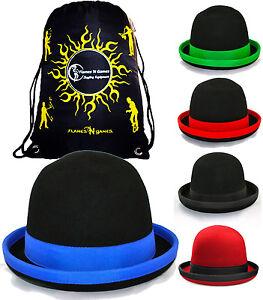 MANIPULACIÓN sombrero para Malabarismo+Bolsa De Viaje Vaso Sombreros Para