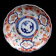 Japan 20. Jh. A Japanese Arita ' Imari ' Porcelain Dish Piatto Giappones Japonés