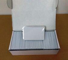 RFID Blank PVC card - 13.56Mhz ISO14443A MIFARE Classic 1K - 10pcs