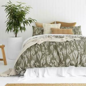 Bambury Myrtle Quilt Cover Set