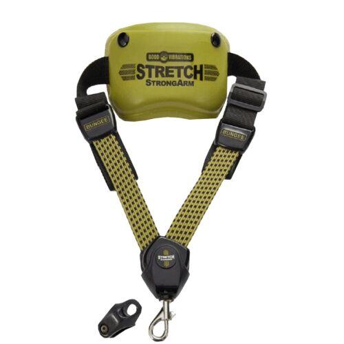 with Shoulder Support Stretch Trimmer Strap Kit