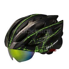 RockBros Fahrradhelm Helm Größe 57cm-62cm Rennrad MTB