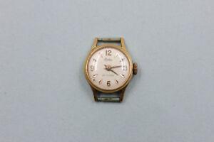 Fidelus-Swiss-Made-Vintage-Damenarmbanduhr-1960er-Jahre-Handaufzug