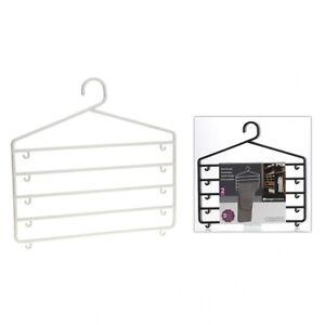 2 st ck mehrfach b gel f r hosen kleiderb gel raumsparb gel platzsparb gel neu ebay. Black Bedroom Furniture Sets. Home Design Ideas