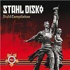 Stahl Disk - Stahl Compilation (2011)