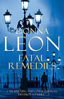 Fatal Remedies by Donna Leon (Paperback, 2009)