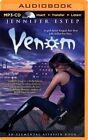 Venom by Jennifer Estep (CD-Audio, 2014)