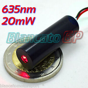MODULO-LASER-635nm-20mW-PUNTO-ROSSO-3V-DC-diode-red-dot-module-industriale-hq