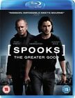 Spooks The Greater Good 5030305519025 With Peter Firth Blu-ray Region B