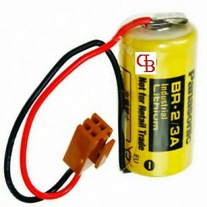 BR2-3A-BR17335-Panasonic-Backup-Battery-PLC-r-GE-Fanuc-90-20