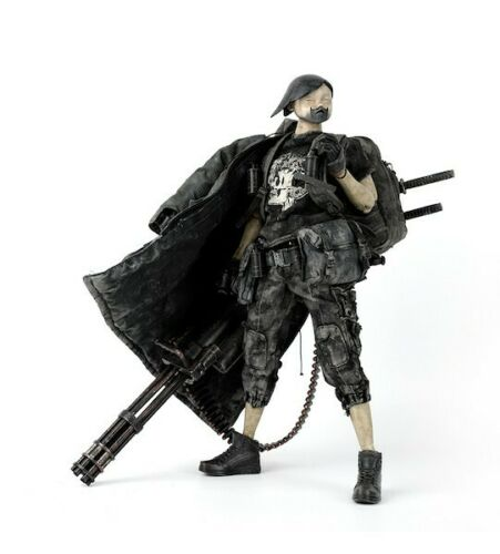 3 A THREEA San Diego comic-con 2019 demain rois Last Stand Yama demain Kings 1//6 Ashley Wood