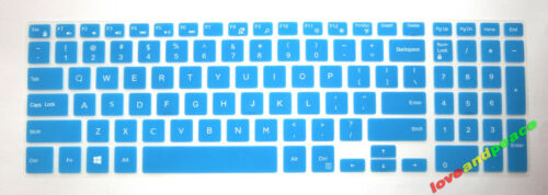 Keyboard Skin Cover for Dell G5 15-5590 G7 15-7590 G7 17-7790 G3 15 3590