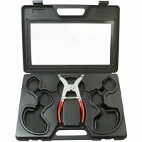 Spring Miter Clamp Set By Peachtree Woodworking Pw608, New, Free Shipping on sale