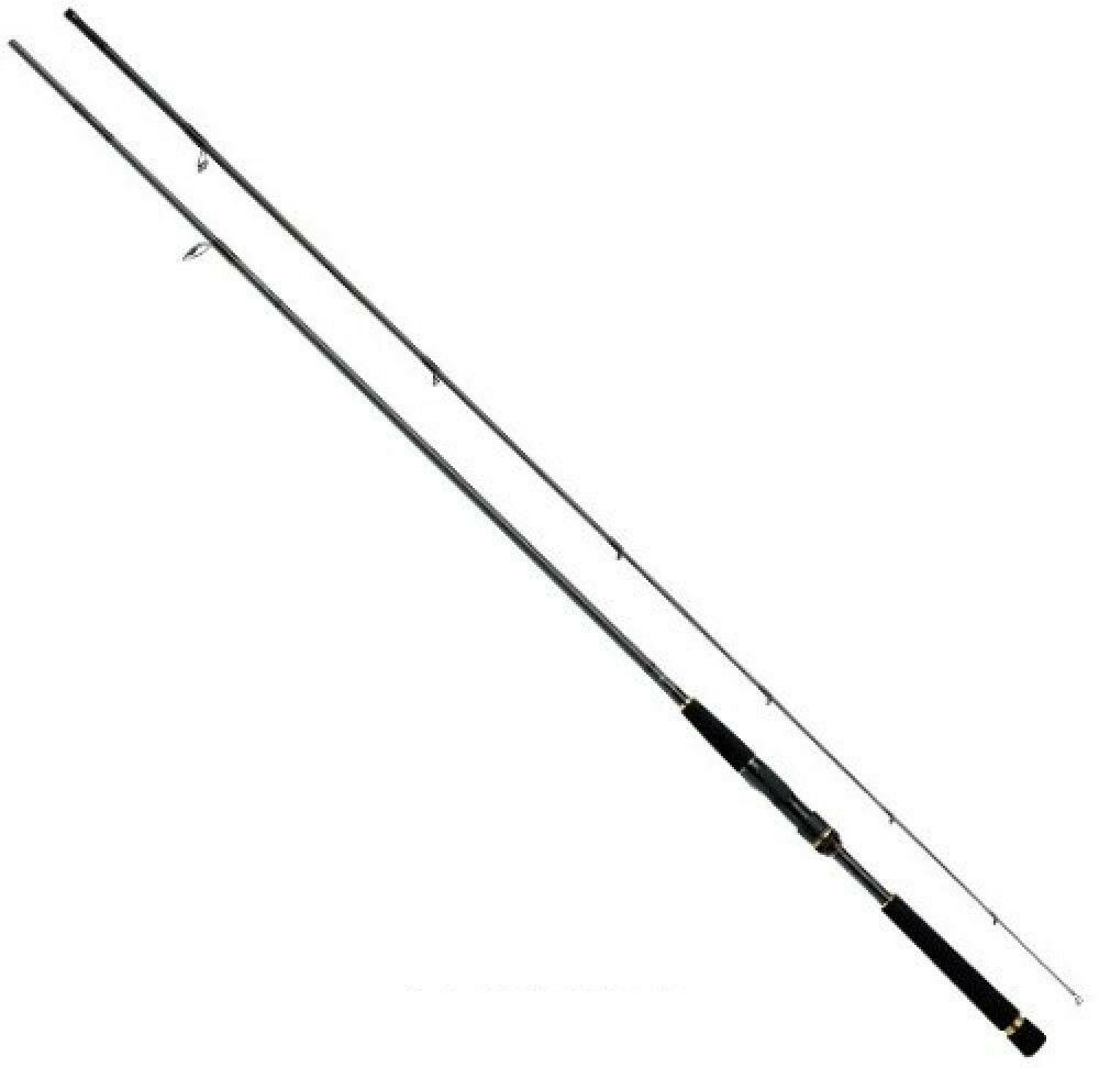 Daiwa Lateo 86LL-S Q Spinning Model Fishing Rod Japan Import EMS