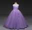 US-STOCK-Flower-Girl-Dress-Princess-Formal-Graduation-Bridesmaid-Gown-O99 thumbnail 14