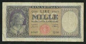 Italie-1000-Lire-1949