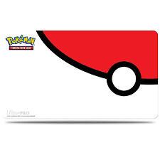 Ultra Pro Pokeball Play-Mat Pokemon Trading Card Game - Large Mouse Mat