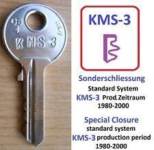 """""""Schlüssel"""" 1 Stück >KMS 3< für CES, EATON Moeller SONDER-SCHLIESSUNG-Serie KMS"""