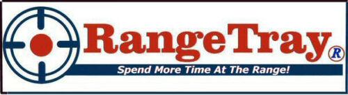 RangeTray Magazine Loader SpeedLoader for Kel Tec P32 KelTec P .32 Kel-Tec BLUE