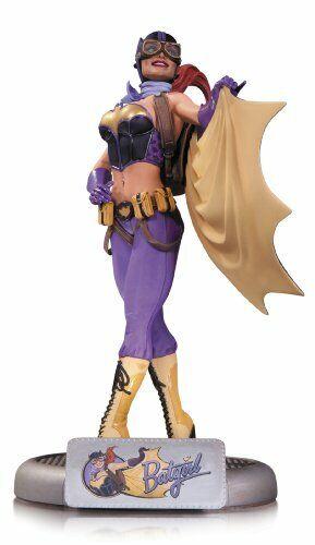 DC Comics Bombshells Batgirl Estatua