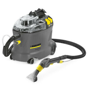 Karcher-Puzzi-8-1-C-Carpet-and-Upholstery-Cleaner-with-Hand-Nozzle