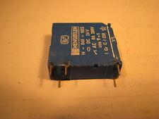 Relais Nr41  H-048-1022 24 V  1 Umschalter 8A Hengstler