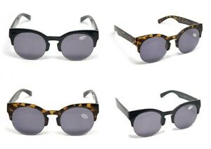 SR30  Clubmaster Sun Readers with Round Lens 10152025 Choice of 2 Colors - <span itemprop=availableAtOrFrom>Hartley Wintney, United Kingdom</span> - Returns accepted Most purchases from business sellers are protected by the Consumer Contract Regulations 2013 which give you the right to cancel the purchase within 14 days after  - Hartley Wintney, United Kingdom