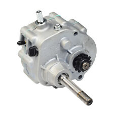 Reverse Gearbox Transmission for Go-Kart with TAV2 Series 30 Torque Converters