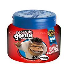 Moco de Gorila Hair Styling Gel(Gorilla Snot Gel)Rocker Explosive 9.52 oz( 270g)