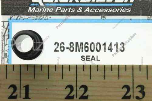 Mercury 8M6001413 SEAL