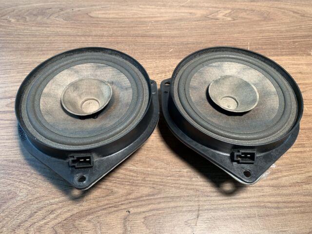 Speakers Fiat Punto 1999-2005 Sony 10cm 4 Inch 420 Watts 2 Way ...