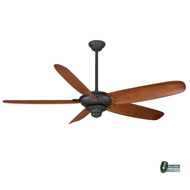 Altura 68 in. Oil Rubbed Bronze Ceiling Fan Replacement Parts