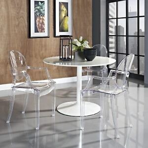 Image is loading Kartell-Louis-Ghost-Chair-ORIGINAL-Philippe-Starck -Designer- : philippe starck ghost chair - lorbestier.org