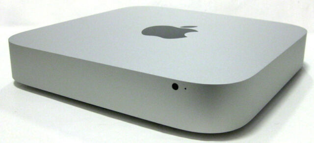 Apple Mac mini md387d/a Intel Core i5 2.5ghz, 16 Go RAM, 480 Go SSD (New), dans NEUF dans sa boîte