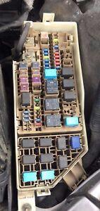 2004 2005 2006 2007 2008 mazda rx 8 engine fuse box ebayimage is loading 2004 2005 2006 2007 2008 mazda rx 8