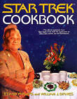 Star Trek Cookbook by William J. Birnes, Ethan Phillips (Paperback, 1999)