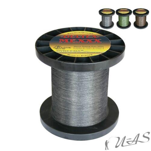 1,0 mm Angelschnur Nylonfaden 0,75 mm Nylonschnur 0,5 mm